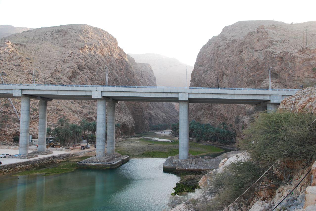 Circuit Oman