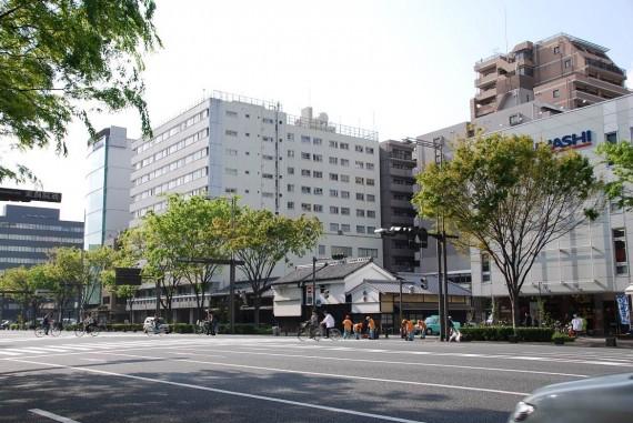Kyoto moderne (1)