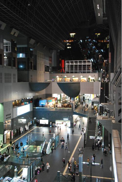 Kyoto moderne (7)
