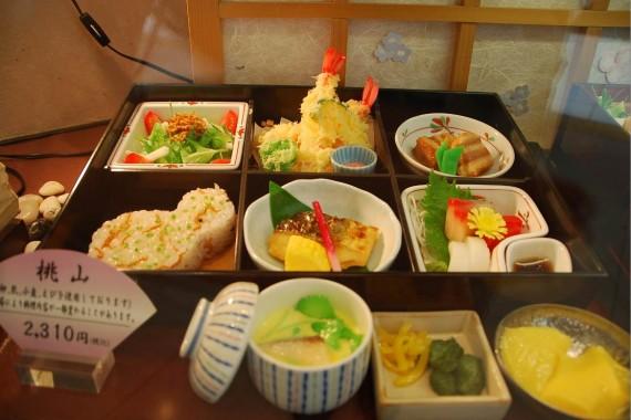 Nourriture en plastique au Japon (12)
