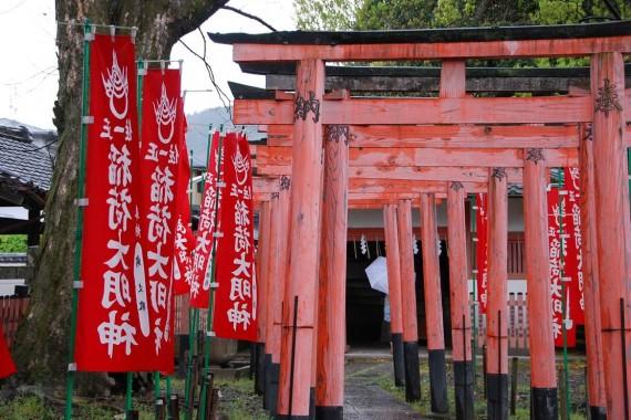 Temples de Kyoto (10)
