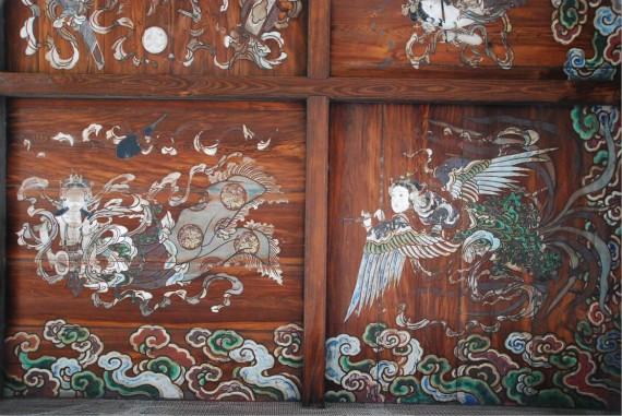 Temples de Kyoto (11)