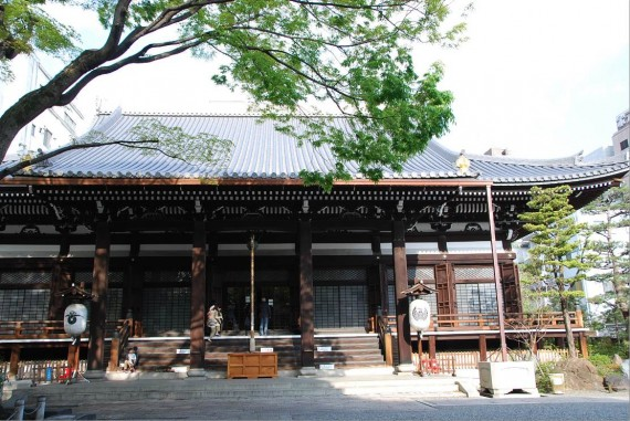 Temples de Kyoto (5)