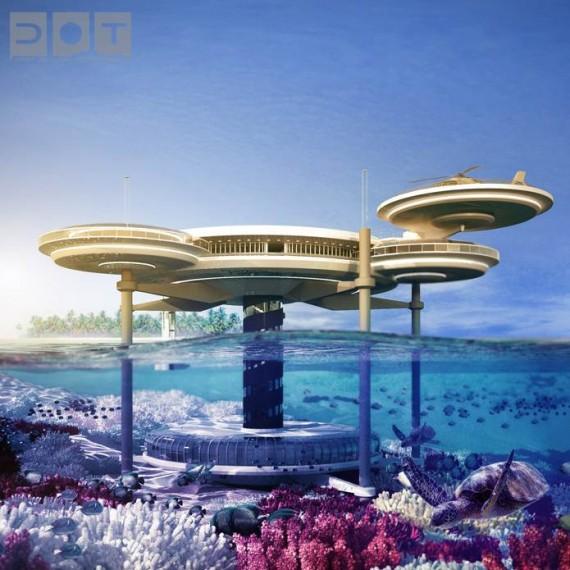 Underwater hotel 02
