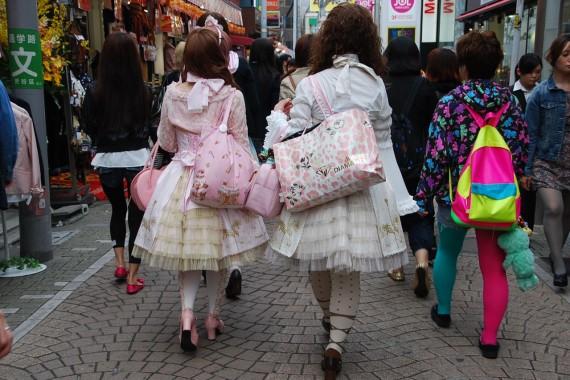 Habits extravagants japonais (10)