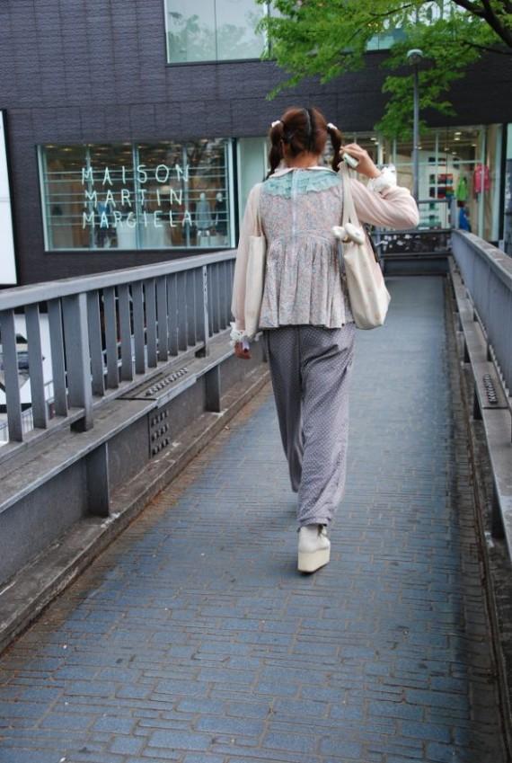 Habits extravagants japonais (12)