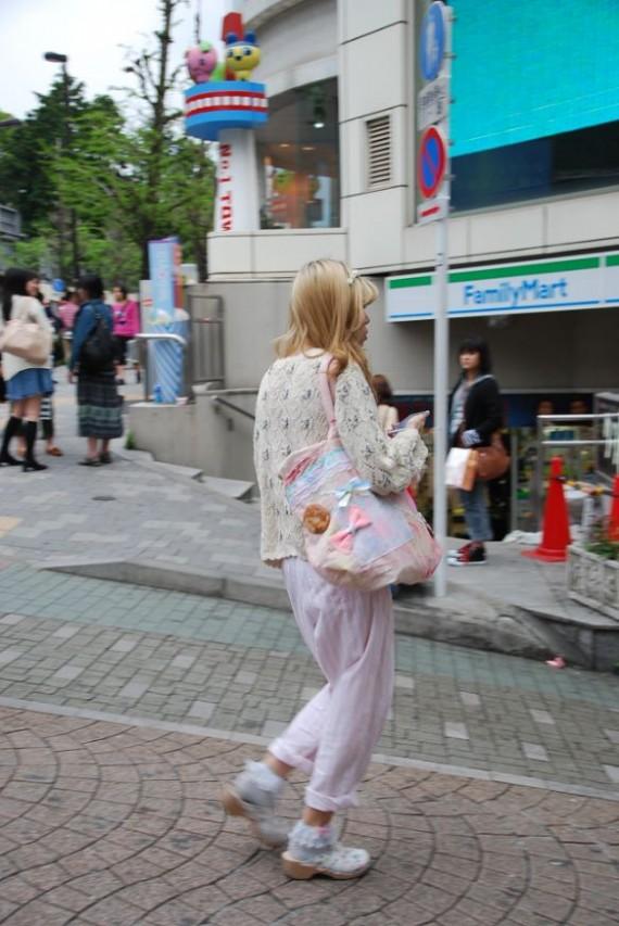 Habits extravagants japonais (2)