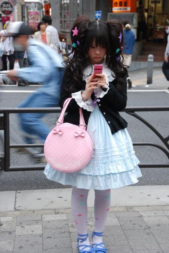 Habits extravagants japonais (3)
