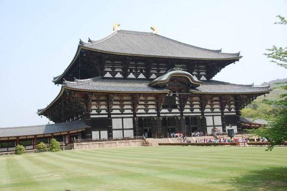 Les temples de Nara (3)