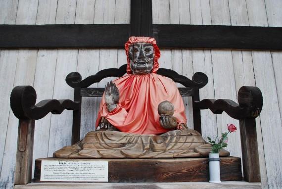 Les temples de Nara (4)