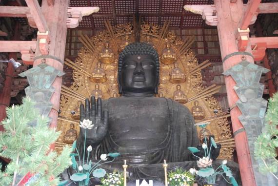 Les temples de Nara (5)