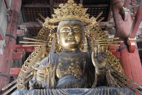 Les temples de Nara (6)