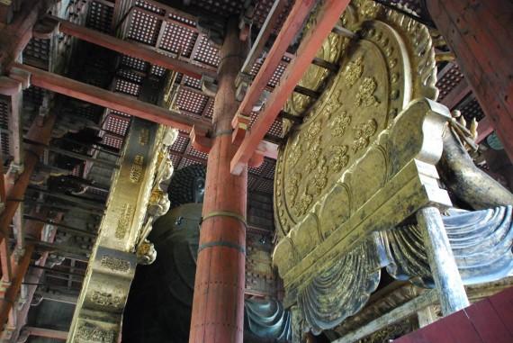Les temples de Nara (7)