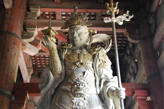 Les temples de Nara (8)