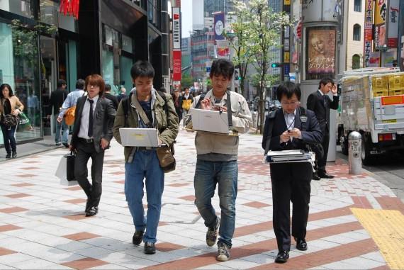 Tokyo - Les insolites (4)