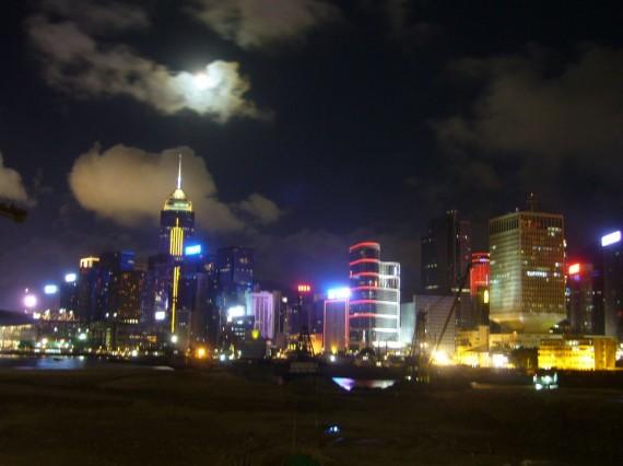 Hong-Kong by night (10)