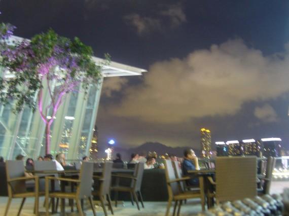 Hong-Kong by night (12)