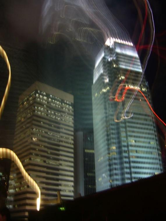 Hong-Kong by night (14)