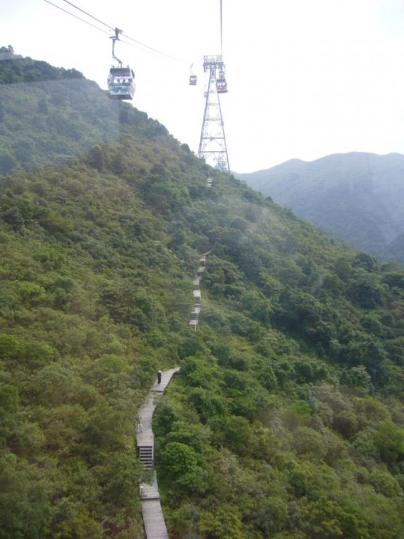 Lantau Island (2)