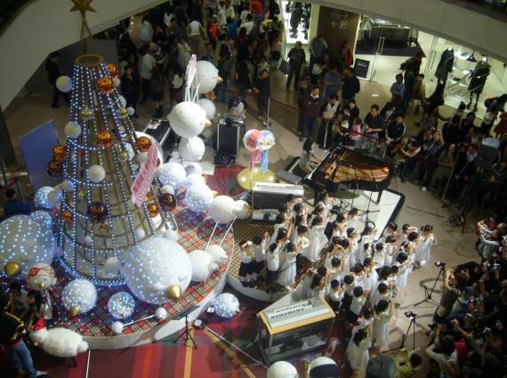 Noël à Hong Kong (3)