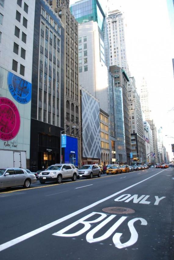 5th Avenue mid-north New York (11)