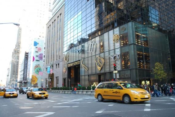 5th Avenue mid-north New York (8)