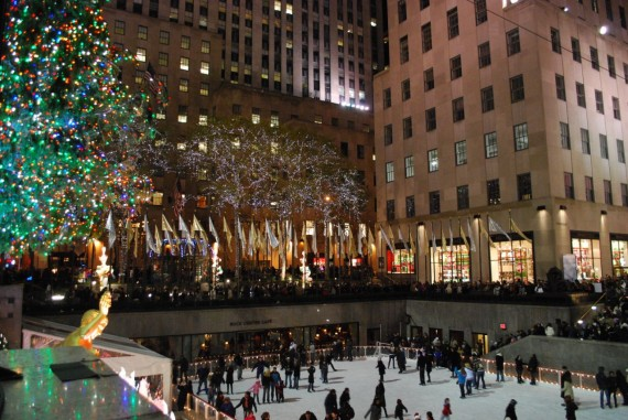 Rockfeller Center New York (12)