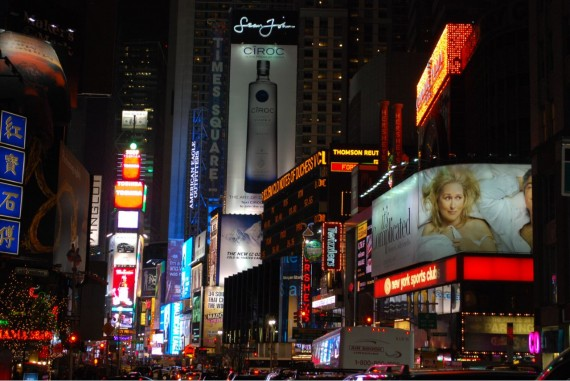 Times Square by night (17)