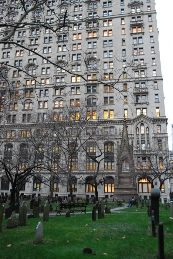 Financial District et Wall Street à New York (10)