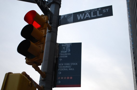 Financial District et Wall Street à New York (2)