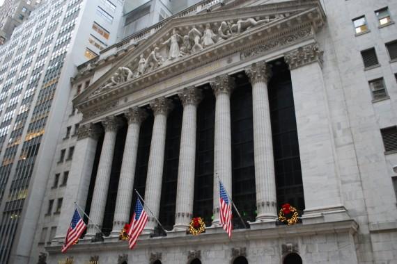 Financial District et Wall Street à New York (4)