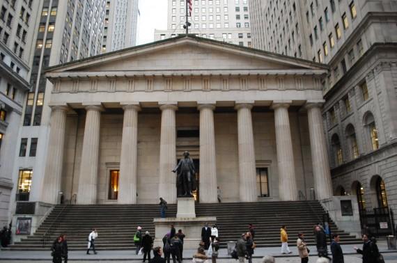 Financial District et Wall Street à New York (5)