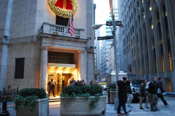 Financial District et Wall Street à New York (9)