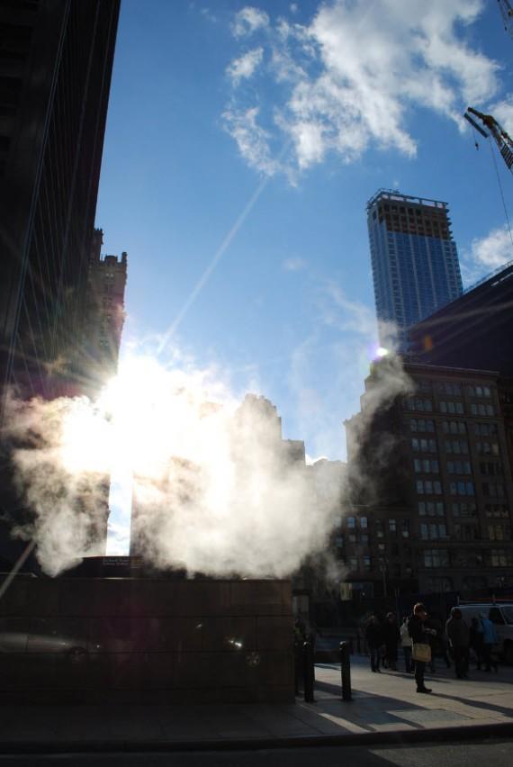 Ground Zero à New York (2)