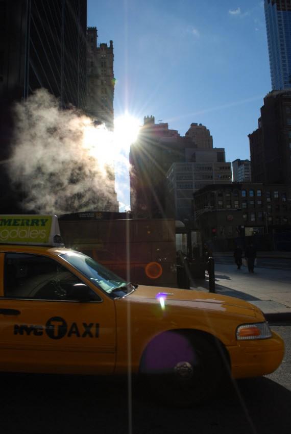 Ground Zero à New York (3)