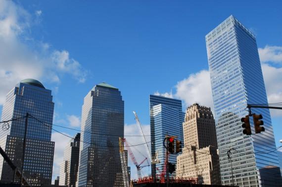 Ground Zero à New York (4)