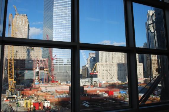 Ground Zero à New York (6)