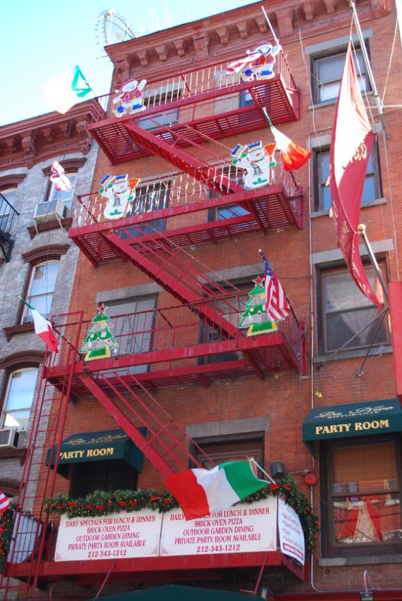 Little Italy New York (2)