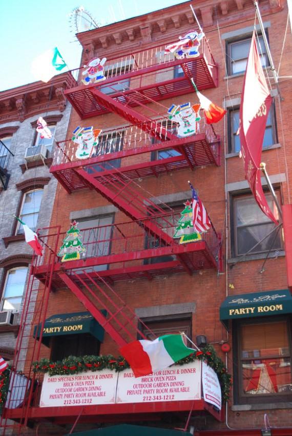 Little Italy New York (2)
