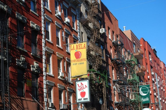 Little Italy New York (3)