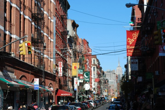 Little Italy New York (5)