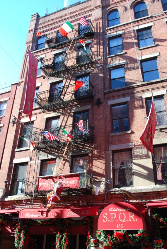 Little Italy New York (9)