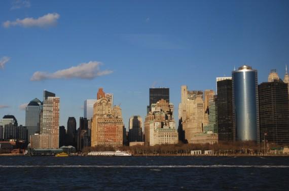 Staten Island Ferry New York (3)