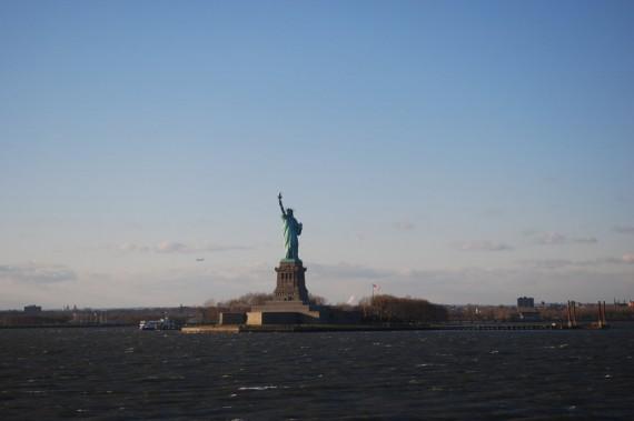 Staten Island Ferry New York (4)