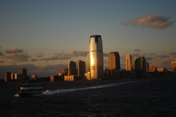 Staten Island Ferry New York (7)