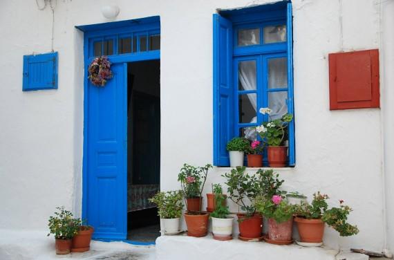 Bleu blanc rouge à Mykonos (11)