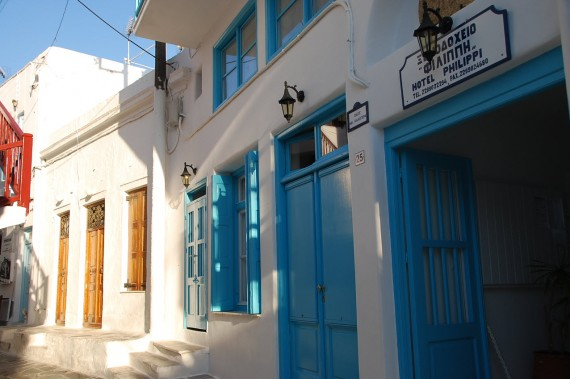 Bleu blanc rouge à Mykonos (13)