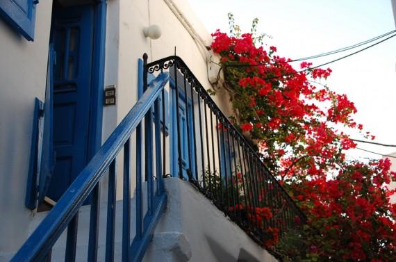 Bleu blanc rouge à Mykonos (14)