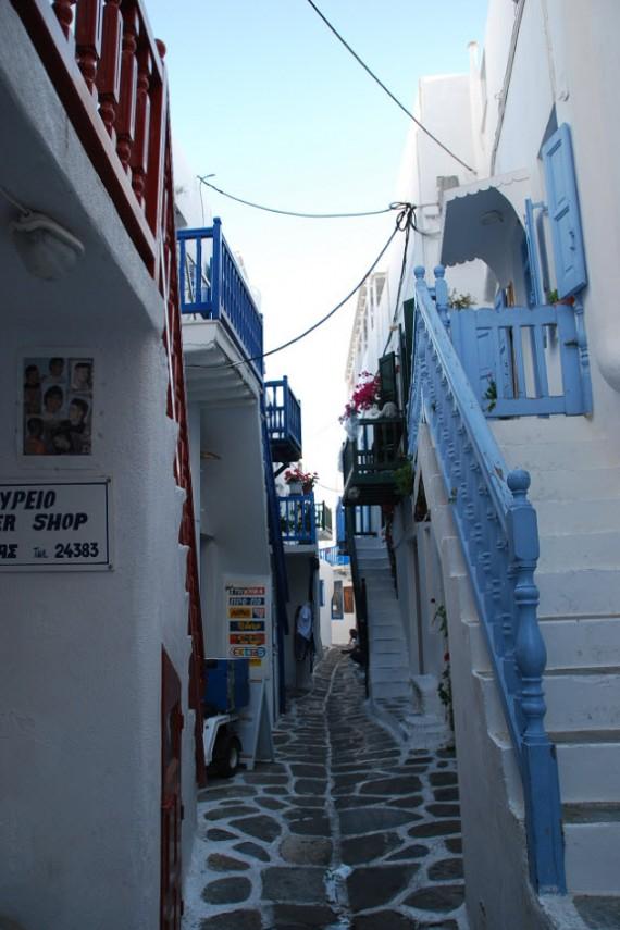 Bleu blanc rouge à Mykonos (16)