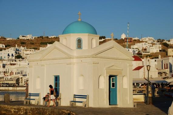 Bleu blanc rouge à Mykonos (17)
